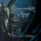 Resurrection Mary - Moon Over Babylon NEW CD Alleycat Scratch Glam Hair Metal