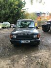 LARGER PHOTOS: Land Rover discovery td5