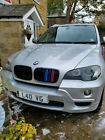 LARGER PHOTOS: 2007 BMW X5 3.0D M SPORT 7S AUTO