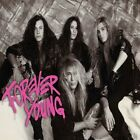 Forever Young - Never Say Goodnight NEW CD Hair Metal Hard Rock SUNSET STRIP