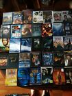 Lot of 33 Assorted DVD Movies Special Editi King Kong Eastwood Wolfman Nativity