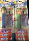 Stranger Things Pez Candy Dispensers - Lucas and Mike