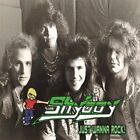 Shyboy - Just Wanna Rock NEW CD Melodic Hard Rock Hair Metal