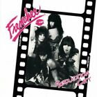 Frenchee - Seduction City NEW CD Glam Hard Rock Heavy Metal