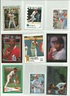Ozzie Smith Cards, Rookie Cards and Autographed Memorabilia Guide 13