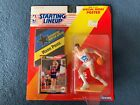1992 BASKETBALL MARK PRICE (WITH POSTER) CLEVELAND CAVALIERS STARTING LINEUP