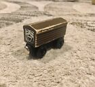 Thomas The Train Wooden TROUBLESOME BRAKEVAN BROWN ROOF - 1992 RARE