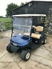 2015 EZGO RXV AND TXT GOLF BUGGIES VGC CHARGERS INCL