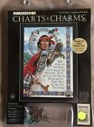 Dimensions Charts  Charms 72377 Native American Wisdom Cross Stitch Pattern