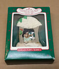 Hallmark POLYNESIA Windows of the World Ornament 1987