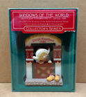 Hallmark HOLLAND Windows of the World Ornament 1986