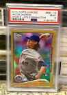 Jacob deGrom Rookie Cards Checklist and Top Prospect Cards 31