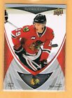 2009-10 Stanley Cup Chicago Blackhawks Hockey Card Guide 21