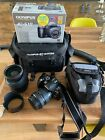 Olympus E-510 10MP Digital SLR Camera - With Accessories