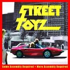 Street Toyz - Some Assembly Required + More Assembly Required NEW CD Hard Rock