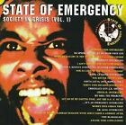 State Of Emergency : Society In Crisis Vol. 1 CD BRAND NEW SEALED #20