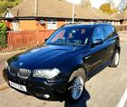 LARGER PHOTOS: Bmw X3 msport auto 2.0d 177ps low miles fsh new timing chain