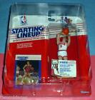1988 JOHN PAXSON Chicago Bulls Rookie NM+ with display dome! Starting Lineup