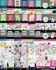 Me  My Big Ideas Create 365 The Happy Planner Stickers Value Pack YOU Choose