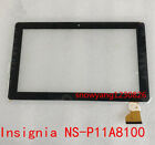 Front Outer Touch screen digitizer For 11.6