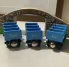 VHTF EUC 1997 Ada Mabel Jane Coaster Cars Thomas & Friends Wooden Railway (2)