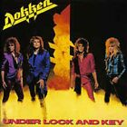 Dokken: Under Lock And Key CD 1985 Elektra Records BMG Distribution