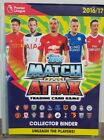 2017-18 Topps UEFA Champions League Match Attax Cards 14