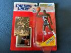 1993 CLYDE DREXLER (HALL OF FAME) PORTLAND TRAILBLAZERS STARTING LINEUP