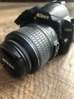 Nikon D3000 **PRICE INCLUDES additional 300mm lens**