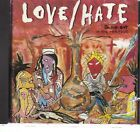LOVE HATE BLACK OUT IN THE RED ROOM RARE OOP CD FROM 1990 JIZZY PEARL HARD ROCK