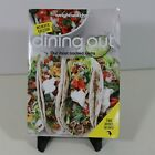 Weight Watchers Member Edition Shopping Dining Out Companion Book Restaurants