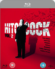 Alfred Hitchcock Volume 2 Blu ray 7 Movies 1958 1976 910 min With Tracking