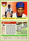 Ernie Banks Cards, Rookie Card and Autographed Memorabilia Guide 6