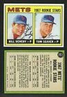 Tom Seaver Cards, Rookie Cards and Autographed Memorabilia Guide 8