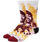 STANCE Men's NBA Basketball Legends Cavaliers Thomas Splatter Socks L NEW