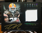 Trent Richardson Cards, Rookie Cards and Autographed Memorabilia Guide 35