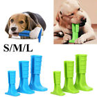 Dog Toothbrush Chew Toy Pet Stick Teeth Cleaning Brushing For Pet Dogs Oral Care