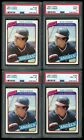 Top 10 Rod Carew Baseball Cards 21