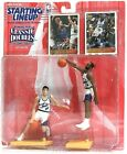 🏀1997 STARTING LINEUP -SLU -NBA - JOHN STOCKTON & KARL MALONE - CLASSIC DOUBLES