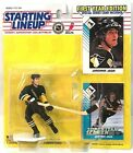 🏒1993 ROOKIE STARTING LINEUP -SLU - HOCKEY - JAROMIR JAGR - PITTSBURGH PENGUINS