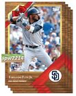 2019 Topps Advent Calendar Baseball Cards 12