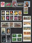 US 2019 COMPLETE NH COMMEM DEFINITIVE YEAR SET 116 Stamps Coil SINGLES FreSh USA