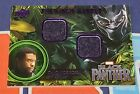 2018 Upper Deck Black Panther Movie Trading Cards 8