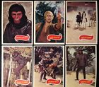 1975 Topps Planet of the Apes Trading Cards 28