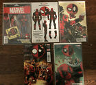 Ultimate Guide to Deadpool Collectibles 7
