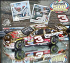 DALE EARNHARDT SR 1998 DAYTONA 500 WINNER GOLD CHROME 1 24 ACTION