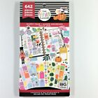The Happy Planner Happy Year Sticker Book Pack Of 642 Me  My Big Ideas