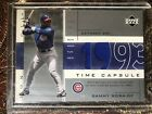 Sammy Sosa Cards, Rookie Cards and Autographed Memorabilia Guide 25