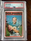 1972 Topps Football Cards 26