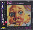 MALICIOUS MISCHIEF - From Cradle To Grave (Sealed Japansese CD) 1998 Ratt